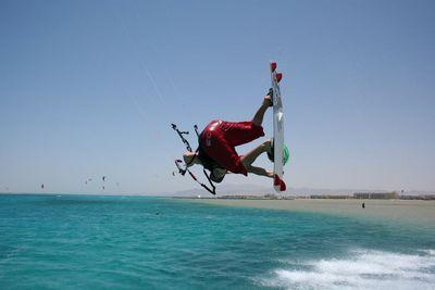 Safaga : Retour sur ce trip en Egypte à Safaga. Photos et informations sur une destination rêvé pour le kite !