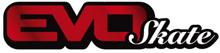 Logo Evo Skate